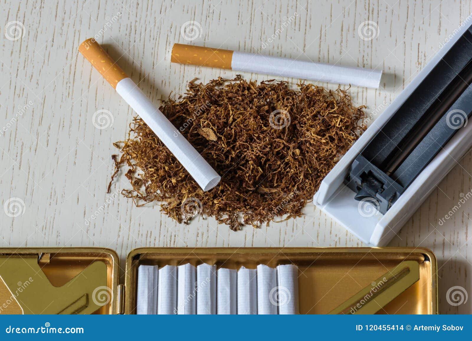 Табак для изготовление сигареты купить сигареты nat sherman black and gold купить