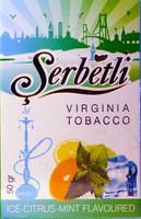 Serbetli Ice Citrus Mint