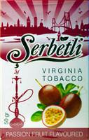 Serbetli Passion Fruit